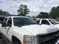 2012 Chevrolet Silverado 2500HD Picture Gallery
