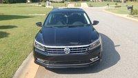 Picture of 2017 Volkswagen Passat 1.8T SEL Premium, exterior, gallery_worthy