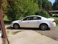 Picture of 2008 Buick Lucerne CXL, exterior, gallery_worthy