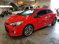 Picture of 2015 Kia Forte Koup SX, exterior, gallery_worthy