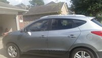 Picture of 2011 Hyundai Tucson GLS AWD, exterior, gallery_worthy