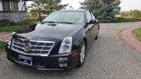 Picture of 2011 Cadillac STS Luxury Sport, exterior, gallery_worthy