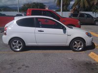 Picture of 2008 Hyundai Accent GS, exterior, gallery_worthy
