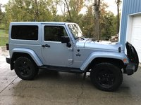 Picture of 2012 Jeep Wrangler Arctic, exterior, gallery_worthy