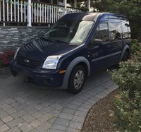Picture of 2011 Ford Transit Connect Cargo XLT w/ side and rear door glass, exterior, gallery_worthy