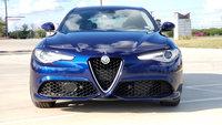 Picture of 2017 Alfa Romeo Giulia Ti RWD, exterior, gallery_worthy