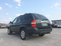 Picture of 2003 Acura MDX AWD Touring, exterior, gallery_worthy
