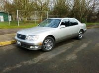 Picture of 2000 Lexus LS 400 Base, exterior, gallery_worthy