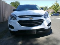 Picture of 2016 Chevrolet Equinox LS, exterior, gallery_worthy