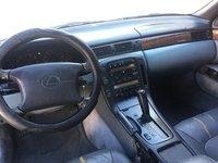 Picture of 1993 Lexus SC 400 400 RWD, interior, gallery_worthy