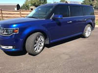 Picture of 2013 Ford Flex Limited AWD w/ Ecoboost, exterior, gallery_worthy