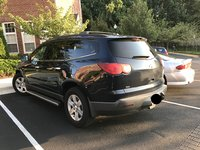 Picture of 2011 Chevrolet Traverse LT2 AWD, exterior, gallery_worthy