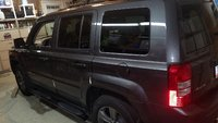 Picture of 2015 Jeep Patriot High Altitude Edition 4WD, exterior, gallery_worthy