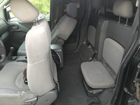 Picture of 2006 Nissan Frontier XE King Cab SB w/manual, interior, gallery_worthy