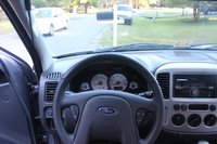 Picture of 2007 Ford Escape XLT, interior, gallery_worthy