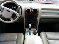 Picture of 2007 Ford Freestyle Limited AWD, interior, gallery_worthy