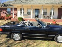 Picture of 1986 Mercedes-Benz 560-Class 560SL Convertible, exterior, gallery_worthy
