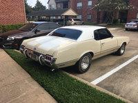 1972 Oldsmobile Cutlass Supreme Picture Gallery
