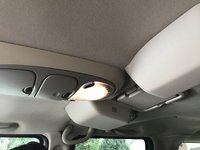 Picture of 2004 Ford Excursion Limited 4WD, interior, gallery_worthy