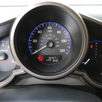Picture of 2009 Honda Element EX AWD, interior, gallery_worthy