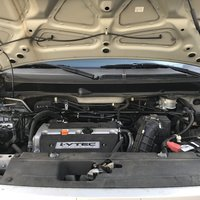Picture of 2009 Honda Element EX AWD, engine, gallery_worthy