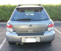Picture of 2006 Subaru Impreza Outback Sport Special Edition Wagon, exterior, gallery_worthy