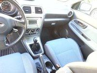 Picture of 2006 Subaru Impreza Outback Sport Special Edition Wagon, interior, gallery_worthy