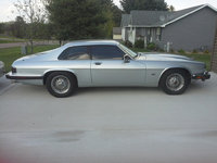 1992 Jaguar XJ-S Picture Gallery