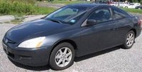 Picture of 2004 Honda Accord Coupe LX, exterior, gallery_worthy