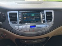 Picture of 2010 Hyundai Genesis 3.8L, interior, gallery_worthy