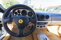 Picture of 2000 Ferrari 360 Modena RWD, interior, gallery_worthy