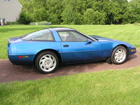 Picture of 1992 Chevrolet Corvette Coupe, gallery_worthy