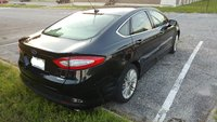 Picture of 2014 Ford Fusion SE, exterior, gallery_worthy