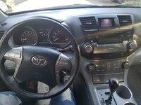 Picture of 2008 Toyota Highlander Sport, interior, gallery_worthy