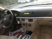 Picture of 2008 Hyundai Sonata GLS, interior, gallery_worthy