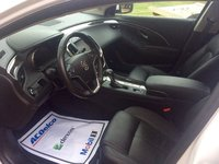 Picture of 2015 Buick LaCrosse Leather FWD, interior, gallery_worthy