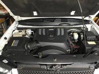 Picture of 2007 Chevrolet TrailBlazer SS1, engine, gallery_worthy