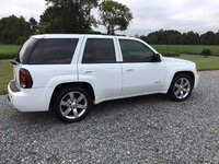 Picture of 2007 Chevrolet TrailBlazer SS1, exterior, gallery_worthy