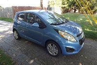 Picture of 2015 Chevrolet Spark 1LT, gallery_worthy