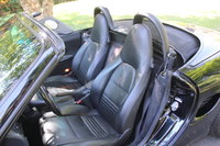 Picture of 1999 Porsche Boxster Base, interior, gallery_worthy