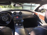 Picture of 2011 Jaguar XJ-Series Supercharged, interior, gallery_worthy
