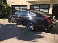 Picture of 2011 Jaguar XJ-Series Supercharged, exterior, gallery_worthy