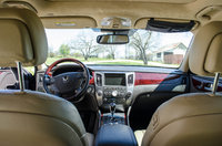 Picture of 2013 Hyundai Equus Signature, interior, gallery_worthy