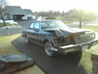 Picture of 1984 Buick Regal Limited Sedan, exterior, gallery_worthy