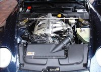 Picture of 1993 Porsche 968 2 Dr STD Convertible, engine, gallery_worthy