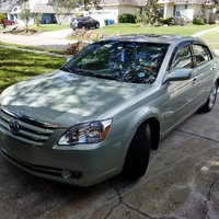 Picture of 2006 Toyota Avalon Limited, exterior, gallery_worthy