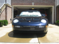 Picture of 1993 Porsche 968 2 Dr STD Convertible, exterior, gallery_worthy