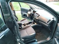 Picture of 2008 Mitsubishi Outlander SE AWD, interior, gallery_worthy