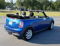 Picture of 2012 MINI Cooper S Convertible, exterior, gallery_worthy
