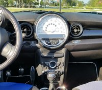 Picture of 2012 MINI Cooper S Convertible, interior, gallery_worthy